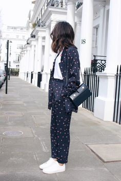 Who What Wear : Photo #streetstyle #fashion