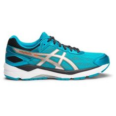 bd7cf632780 Asics Gel Fortitude 7 - Mens Running Shoes - Blue Jewel Silver Flame Orange