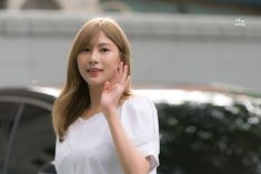 Oh Hayoung, Pink Panda, Eun Ji, Cube Entertainment, Clouds, Kpop, Long Hair Styles, Play, Girls