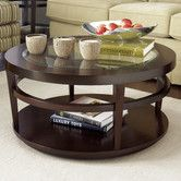 Found it at Wayfair - Urbana Coffee Table