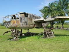 Incredible Pictures Of Unexplained Abandoned Airplanes - Page 15 of 19 - Gleems