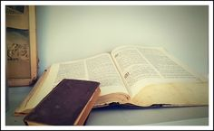 Family Bible (not my family's though. My Family, Bible, Home, Biblia, Ad Home, Homes, Haus, The Bible, Houses