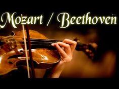 MUSICA Clássica para ESTUDAR, Trabalhar, Mozart Beethoven, Descontrair #BRMúsica - YouTube