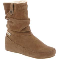 Bearpaw Women's Travel Boot