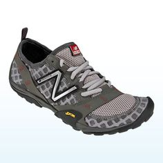 New Balance Minimus Trail.  Love them!