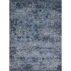 Loloi Rugs Viera Light Blue/Gray Rug | AllModern