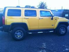 Make: Other Body Type: 4x4 Year: 2007 Mileage (Km): 80000 Transmission: Automatic Air Conditioning: Yes Registered: Yes Fuel Type: Petrol - Unleaded Colour: Yellow    Price: $50000.00