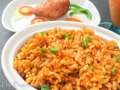 Here are Nigerian dishes every Nigerian and non-Nigerian should know how to cook. Easy and straightforward no-frills recipes Jollof rice, Okra soup, Stew Kwanzaa Food, Great Recipes, Healthy Recipes, Jollof Rice, Nigerian Food, Best Food Ever, Molecular Gastronomy, Food Presentation, Food Photography
