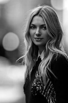 senyahearts:  Jessica Hart