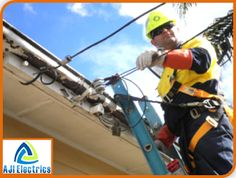 Level 2 Electrician Sydney: Fixing Defect Repair from Licensed Level 2 Electri...