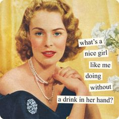 nice girl like me