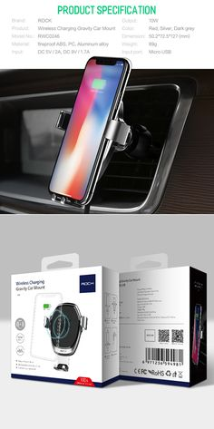 59 Best Cell Phone Holders images in 2018 | Cell phone