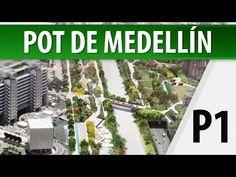 Plan de Ordenamiento Territorial de Medellín / Parte 1 - YouTube Youtube, Baddies, Architecture