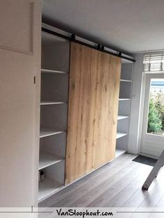 10 Beautiful Open Storage Room Suggestions For Innovative Residence - August 15 2019 at Basement Bedrooms, Closet Bedroom, Home Bedroom, Small Space Interior Design, Interior Design Living Room, Cute Home Decor, Cheap Home Decor, Small Bedroom Hacks, Closet Remodel
