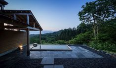Escape to the Japanese countryside where exquisite farm-to-table cuisine and a hot spring spa provide a uniquely local original experience. Japanese Countryside, Spring Spa, Article Design, Hot Springs, View Photos, Photo Galleries, The Originals, City, Gallery