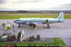 Douglas C-54B Skymaster (DC-4) aircraft picture British Airline, British Airways, Douglas Dc 4, Mcdonald Douglas, Wow Air, Douglas Aircraft, Boeing Aircraft, Vintage Props, Aircraft Pictures