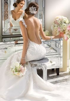 Essense of Australia wedding gown. Visit, www.bellabridal.com for more information on this gown, or call 248-539-9800. Bella Bridal in West Bloomfield, MI
