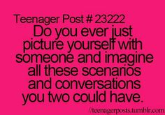 Teenager Post #23222