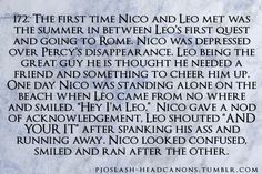 Leico<< I'm guessing someone just skipped first, second, and thrid base and went straight for a home run.