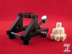 Les fantastiques jeux imprimés en 3D de @Zheng3_Jim Amazing 3D games by Zheng3! #3Dprinting