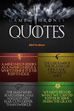 #GameOfThrones  #GoTS7 #GOT #gameofthronesseason7 #Winteriscoming https://wittylooks.com/