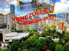 Caracas D.C.