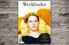 THE Weekender Nr. 9