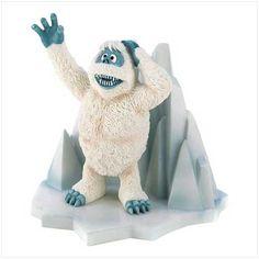Bumble On Ice Figurine