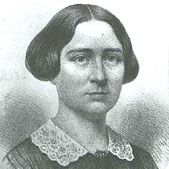 "1853: Antoinette Brown is the first woman since New Testament times ordained as a Christian minister, and perhaps the first woman in history elected to serve a Christian congregation as pastor. At her ordination a friend, Methodist minister Luther Lee, defends ""a woman's right to preach the Gospel."" He quotes the New Testament: ""There is neither male nor female, for you are all one in Christ Jesus."""