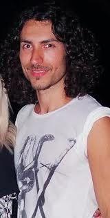 Robert Plant's son Logan Romero Plant