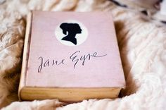 jane eyre cameo book