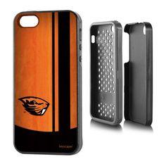 Oregon State Beavers Apple iPhone 5/5s Rugged Case