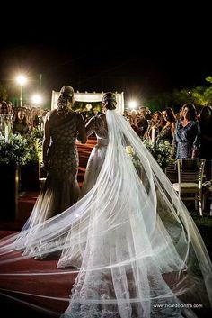 Casamento Fabíola Lima e Rafael
