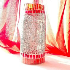 Lava Lamp, Table Lamp, Home Decor, Lute, Recyle, Flasks, Decoration Home, Room Decor, Table Lamps