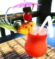 Fruity AlcoholicDrinks