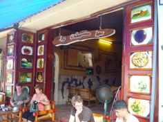 Where to eat in Nha Trang (part 4)? Le Cabanon