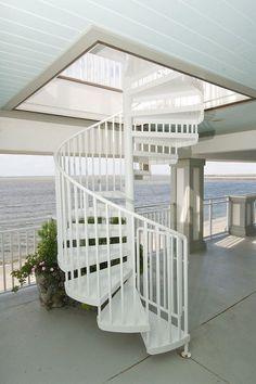 Beach House Open Place
