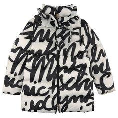 moschino cloud jacket - Google Search