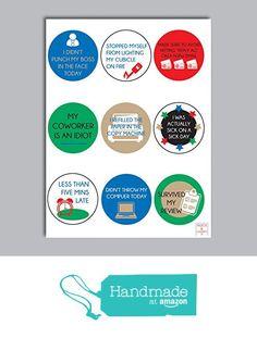 Adult Reward Stickers, Stickers for Grown Ups, Stickers for the Office, Workplace Stickers, Funny Stickers from Parch and Cranny http://www.amazon.com/dp/B01BQS2ZIY/ref=hnd_sw_r_pi_awdo_MBqZwb0XGVYZ8 #handmadeatamazon