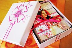 Glossybox - Love is in the Air Edition - Februar 2016