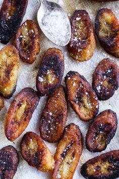 Cuban Chicken and Black Bean Quinoa Bowls with Fried Bananas | halfbakedharvest.com @hbharvest