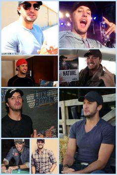 Loads of Luke :)