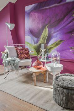Woninginrichting Eigen Huis en Tuin zolder interieurontwerp ©BintiHome