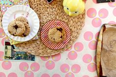 Brown Butter Toasted Coconut Chocolate Chip Cookies
