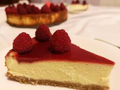 Mousse, Raspberry, Bakery, Cheesecake, Dinner Recipes, Pie, Cooking Recipes, Sweets, Food