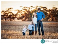 When should I book a family photo shoot? In time for Christmas? For beautiful family photos, or for a birthday gift - when to book your family photography session.   www.jadenorwood.com   Adelaide Family Photographer | Rural Family Photos | Adelaide Wedding Photographer Port Lincoln Photos