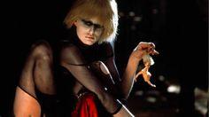 Daryl Hannah as Pris in Blade Runner Ridley Scott, SciFi, Thriller Daryl Hannah, Harrison Ford, Blade Runner Pris, Blade Runner 2049, Fiction Movies, Science Fiction, James Olmos, Dramas, Sean Young