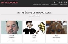 Découvrez ma nouvelle plateforme intégralement dédiée aux traductions en français de thèmes et d'extensions WordPress.