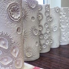 Looks like it's lamp making time 🤗💡🔆🌟✨☀️⚡️🔥💫🔆💡🌟✨☀️⚡️🔥#porcelain…