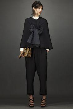 Sfilata Marni Evening Collection Milano - Pre-collezioni Primavera Estate 2014 - Vogue